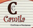 Camila Cortinas ,Persianas e Papel Parede
